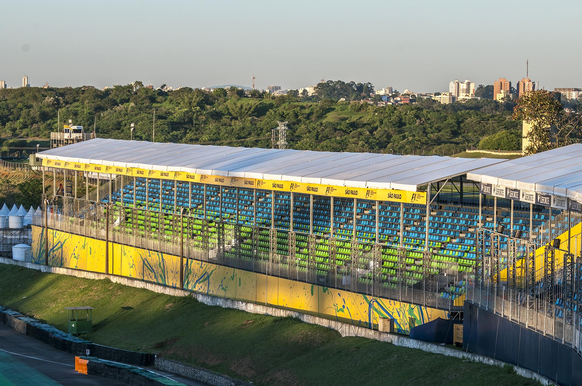 46º Grande Prêmio do Brasil de Fórmula 1-7