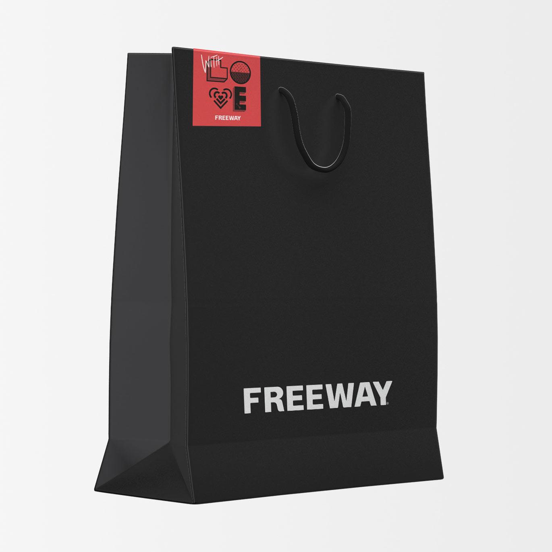 Sacola_Freeway